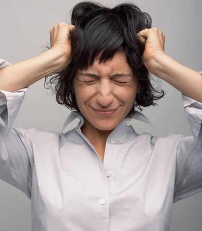 Problemi di irritabilità