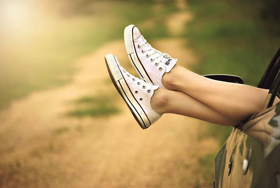 Problemi di circolazione nelle gambe