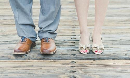 Sudorazione dei piedi