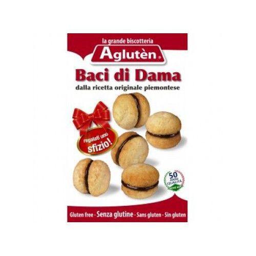 AGLUTEN BACI DI DAMA 100G