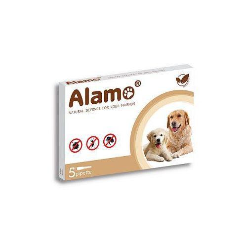 ALAMO SPOT ON CANI 5PIP 1ML