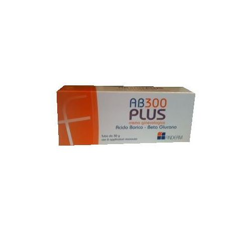 AB 300 PLUS CR GINECOL C 6APPL