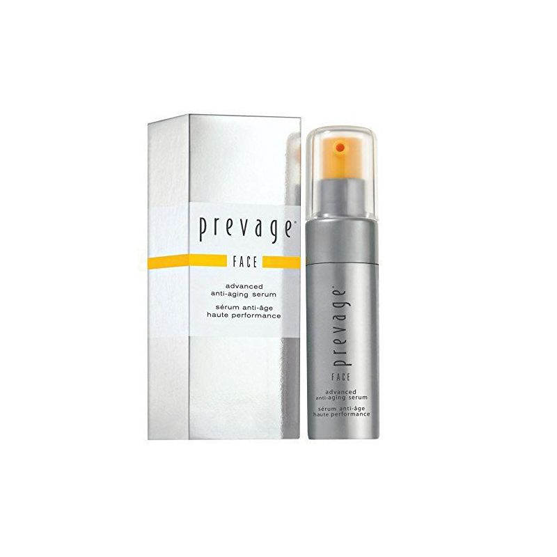 E.A.PREVAGE FACE SERUM 50ML