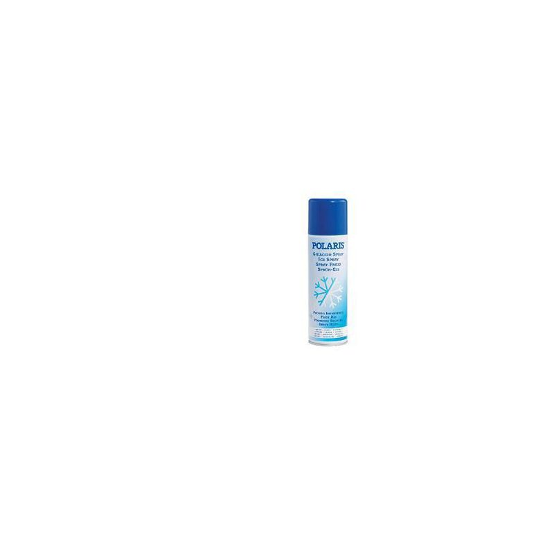 POLARIS GELO SPRAY 300ML