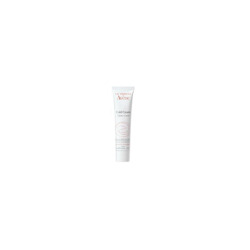 AVENE COLD CREAM PELLI SENS