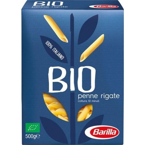 BARILLA PENNE RIGATE BIO 500G