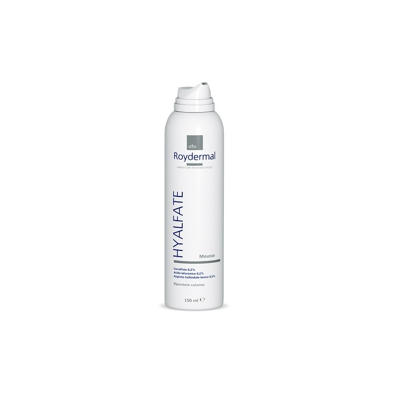 HYALFATE MOUSSE 150ML