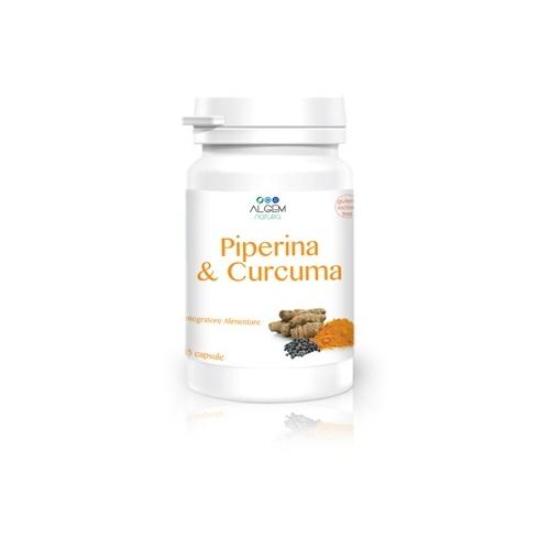 PIPERINA CURCUMA 45CPS