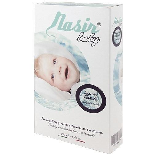 NASIR BABY SACCA+EROG+SIR 10ML