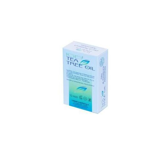 TEA TREE OIL IGIS NATHIA 10ML