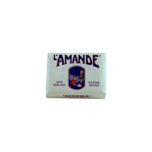 L AMANDE MARSEILLE SAP MARS GR