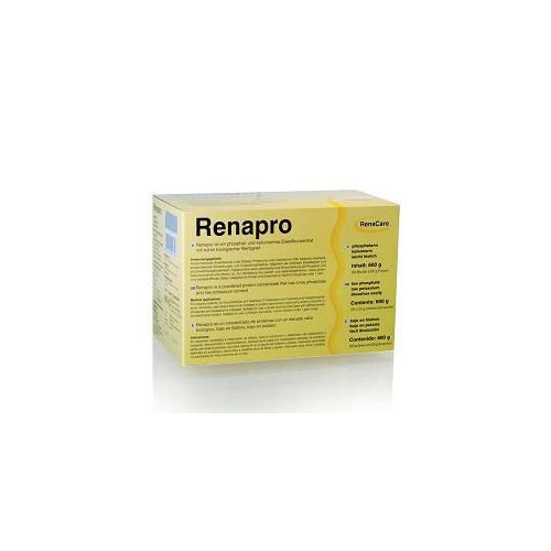 RENAPRO 30BUST 20G