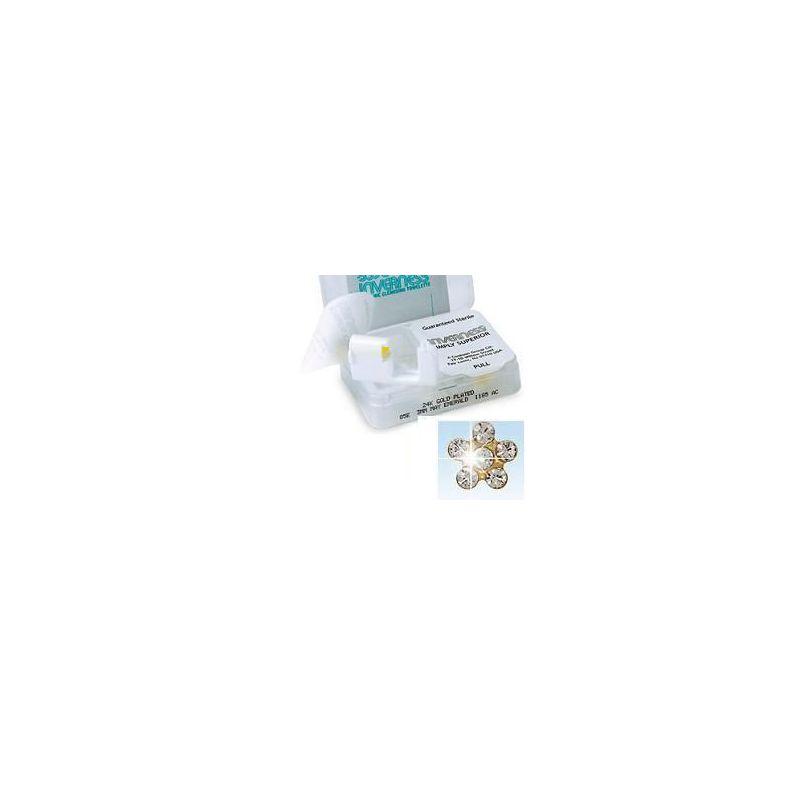 Accu-Fine Siringhe  per Insulina G30 8MM
