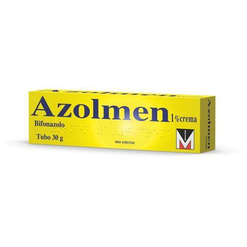 AZOLMEN CREMA 30G 1