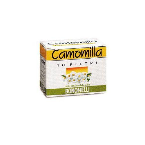 CAMOMILLA BONOMELLI FIORE 10FI