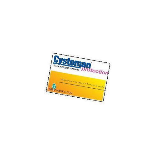 Cistiflux A 36 integratore mirtillo rosso 14 cps