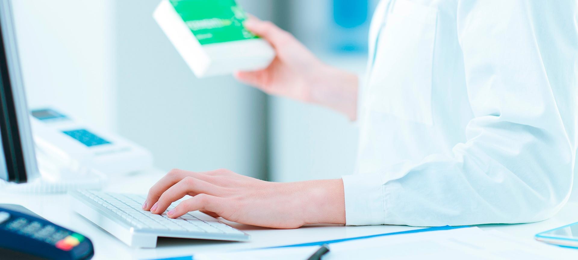 Clickfarma - La farmacia online.
